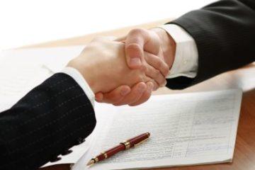 Acordos e Documentos