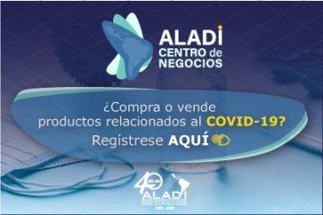 ALADI Centro de Negocios: nueva herramienta online para la promoción comercial