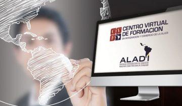 Capacitación: Centro Virtual de Formación en Integración y Comercio de la ALADI