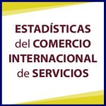 Estadístimas del Comercio Internacional de Servicios de la ALADI